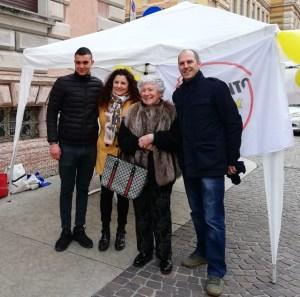M5S Trento 2015