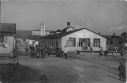 Campo profughi Braunau
