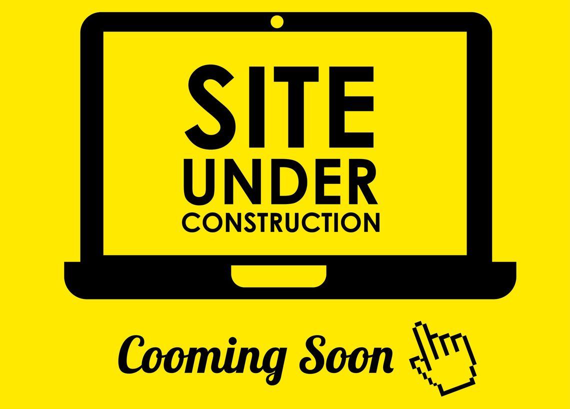 Image result for Still Under Construction