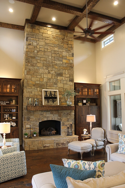 Texas Country House Plans