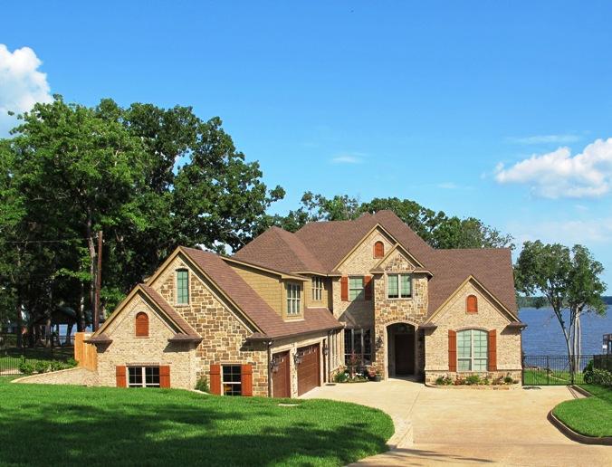 Lake Tyler Texas Real Estate