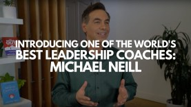 Introducing One of the World's Best Leadership Coaches | Michael Neill