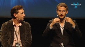 Michael Neill and Eirik Grunde Olsen – All Limitations Are Made-Up