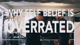 Jamie Smart Explains Why Self-Belief is Overrated
