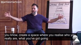 Jamie Smart reveals the no1 reason why he gets great results with his clients