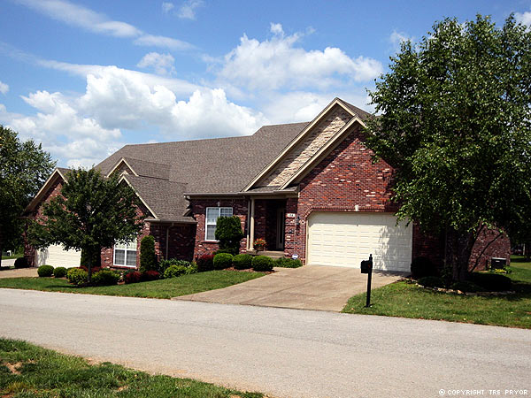 homes for sale in persimmon ridge