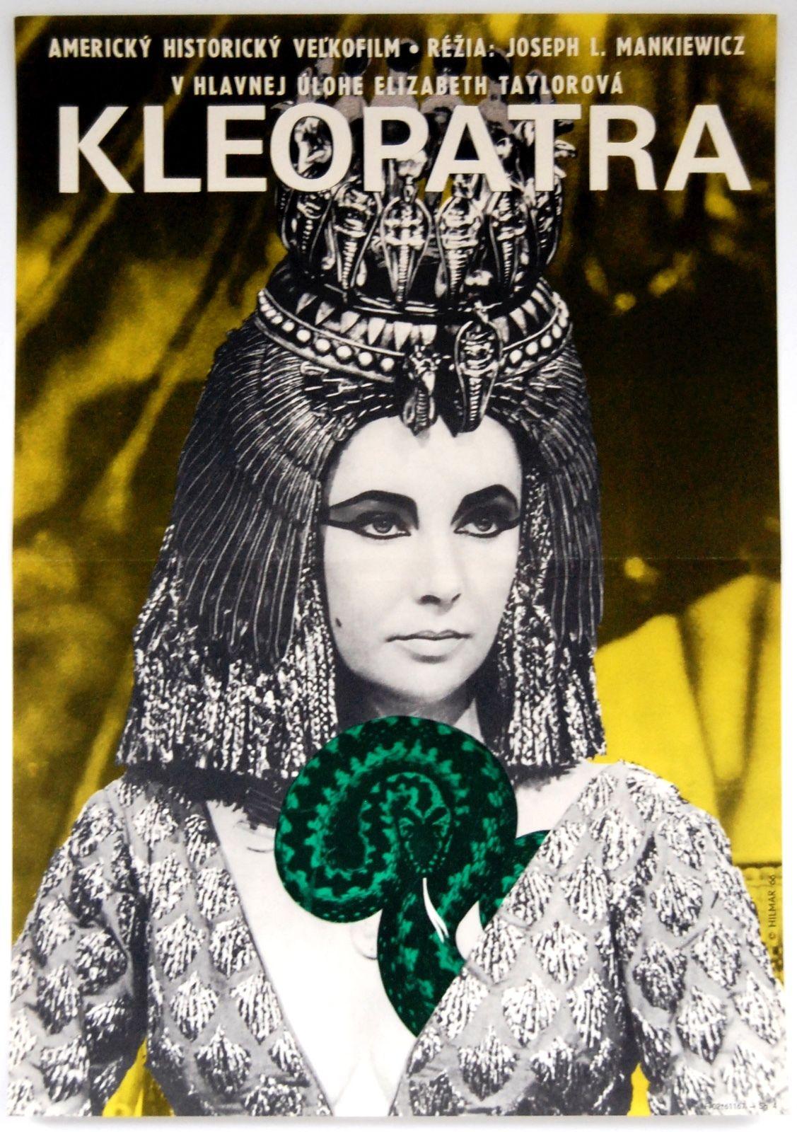 elizabeth-taylor-cleopatra-original-1964-czech-movie-poster