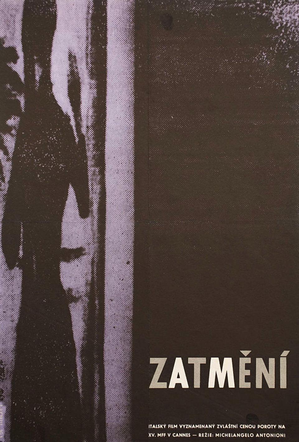 leclisse-1963-original-czech-republic-a3-movie-poster