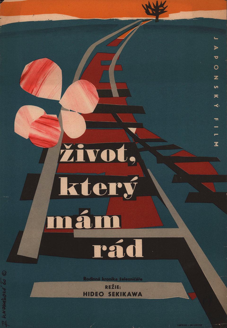 oinaru-tabiji-1960-original-czech-republic-movie-poster