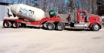 Tresca featured in World Truck Magazine