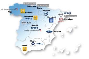 Concesionario Automóviles 3Darc: C/ Ciutat d'Asunción, 44 , 08030 BCN (Jto. cc. La Maquinista). Coches de Ocasión garantizados en Barcelona. Mapa