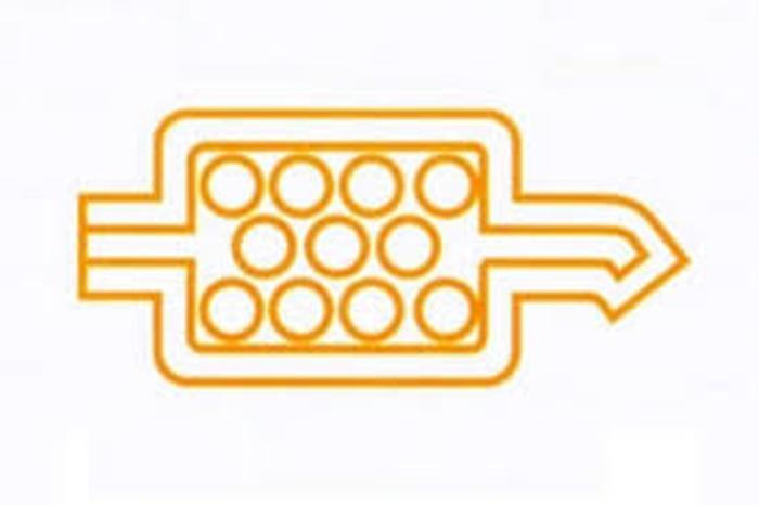 Regeneración del filtro de partículas FAP o DPF