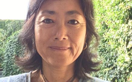 Mariko Harada