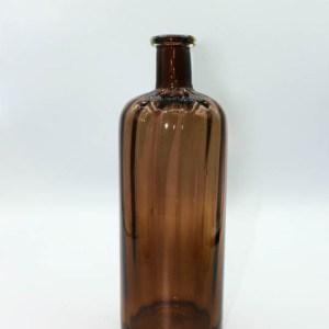 Bocal / Vase en verre soufflé bouche VA20 en plusieurs couleurs