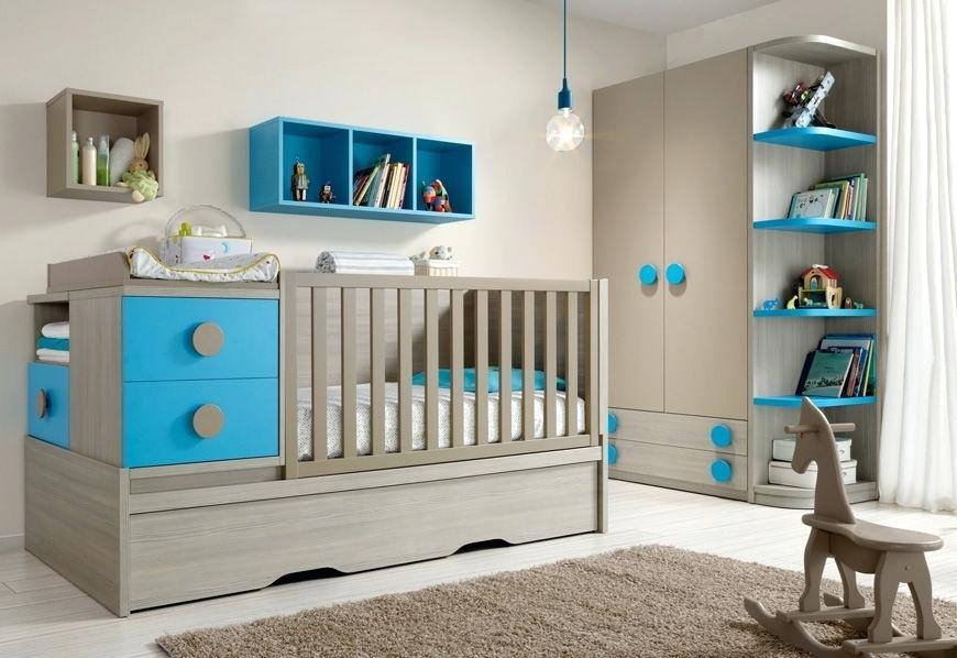 mobilier chambre de bebe pas cher