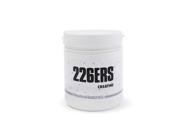 226ers creatina