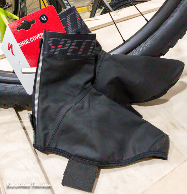 cubrezapatillas Specialized
