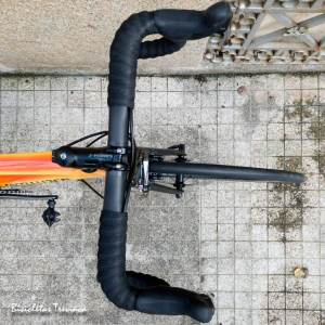 Specialized Manillar-Potencia S-Works
