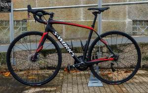 SPECIALIZED S-WORKS ROUBAIX