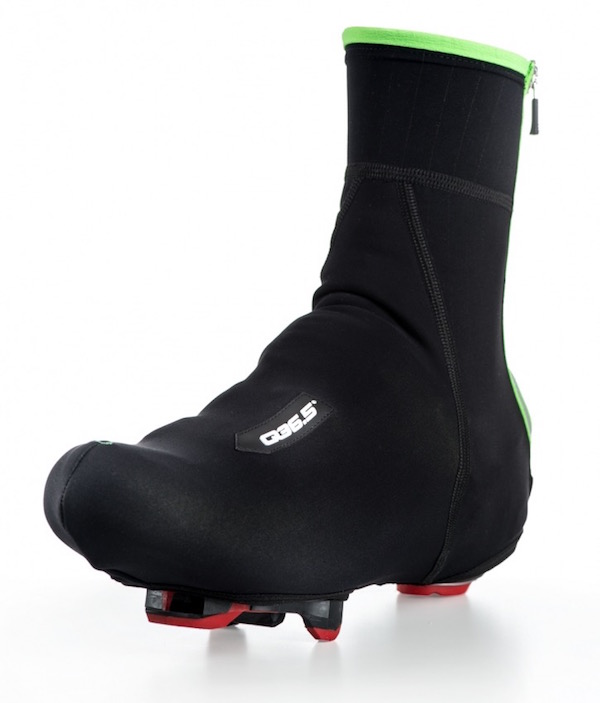 Q36.5 - TERMICO OVERSHOES