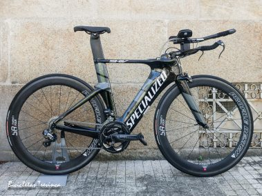 Specialized Shiv - 58/twentyfour