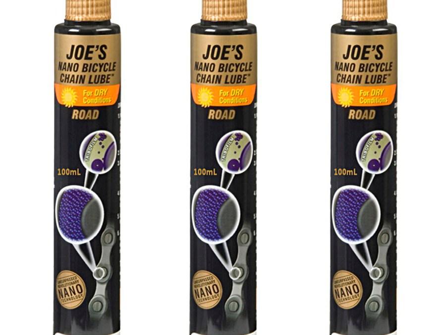 Lubricante Joe's No Flats Nano Lube