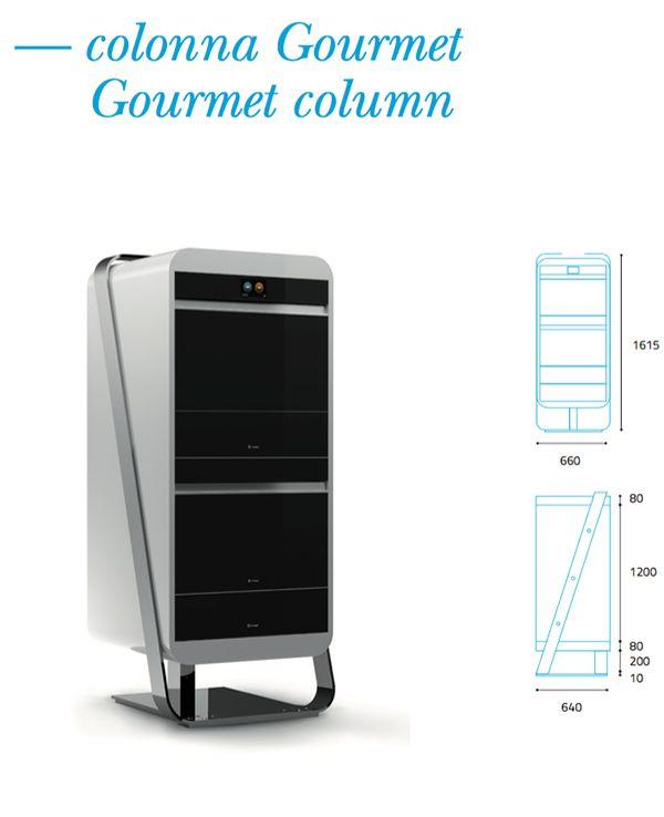 Colonna-gurmet