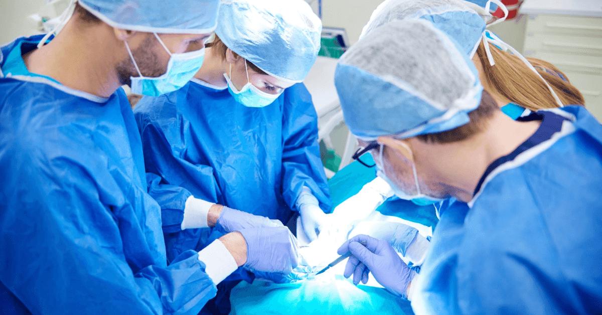 International Surgery