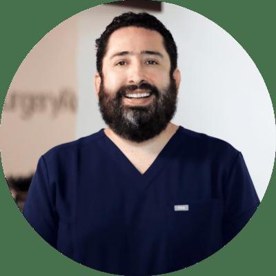 Dr. Reyes Mendiola