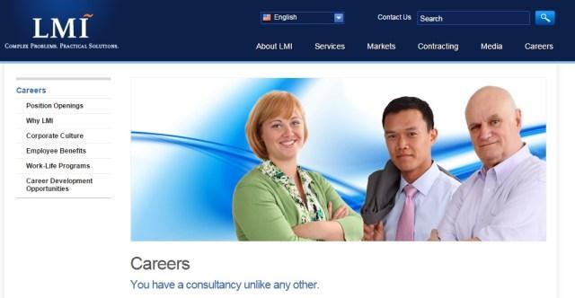 LMI Careers