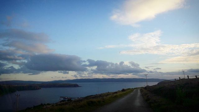 Instagram Post – Isle of Skye #roadtrip #filmmaking #photooftheday
