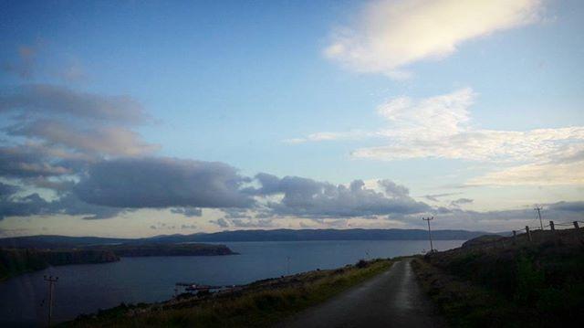 Instagram Post - Isle of Skye #roadtrip #filmmaking #photooftheday
