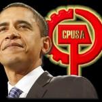 Obama CPUSA