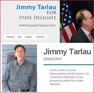 jimmy tarlau