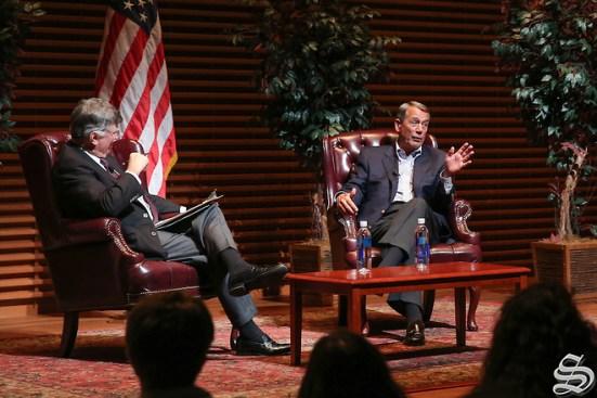 John Boehner via stanforddaily