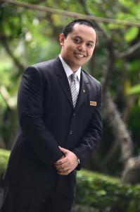 Talent Review – Jerry V. Estrera – Cluster Director Of Revenue - Singapore
