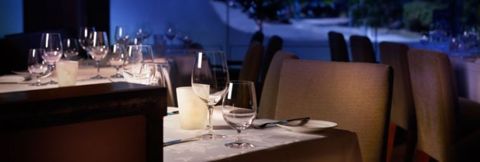 Enhanced Dining Experience TrevPAR World