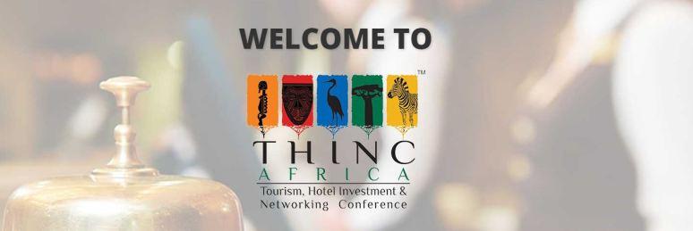 THINC Africa 2019 TrevPAR World