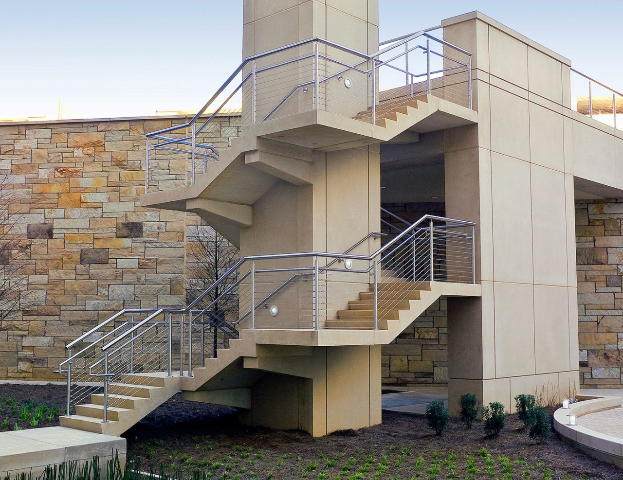 Casino Commercial Cable Railings Trex Commercial Products | Outside Stair Railing Lowes | Wood | Composite Decking | Outdoor Living | Handrail Kit | Stair Parts