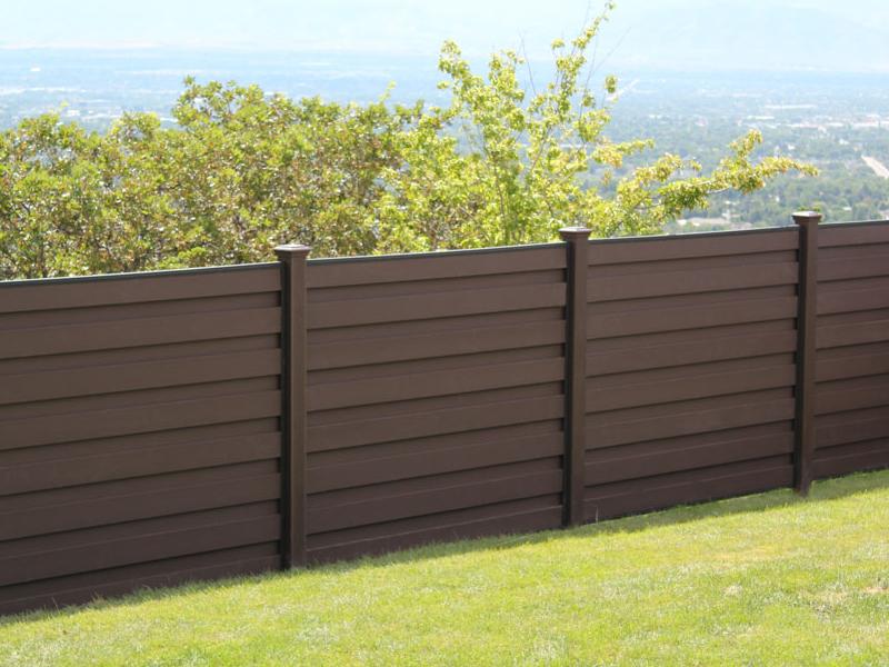 fence trex