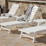 The Shopper S Guide To Buying An Outdoor Chaise Lounge Living Outdoors