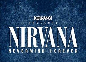Nirvana Nevermind Forever