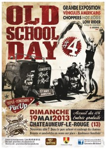 Old-School-Day-2013