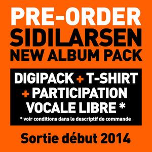 Sidilarsen-Album-2014