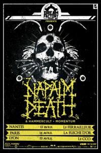 Napalm-Death-Tour-2014-France