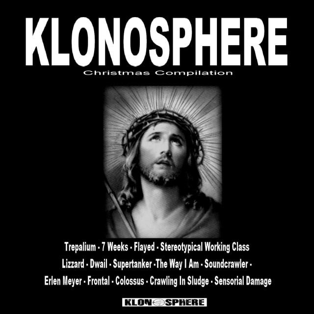 KLONOSPHERE-Christmas-Compilation
