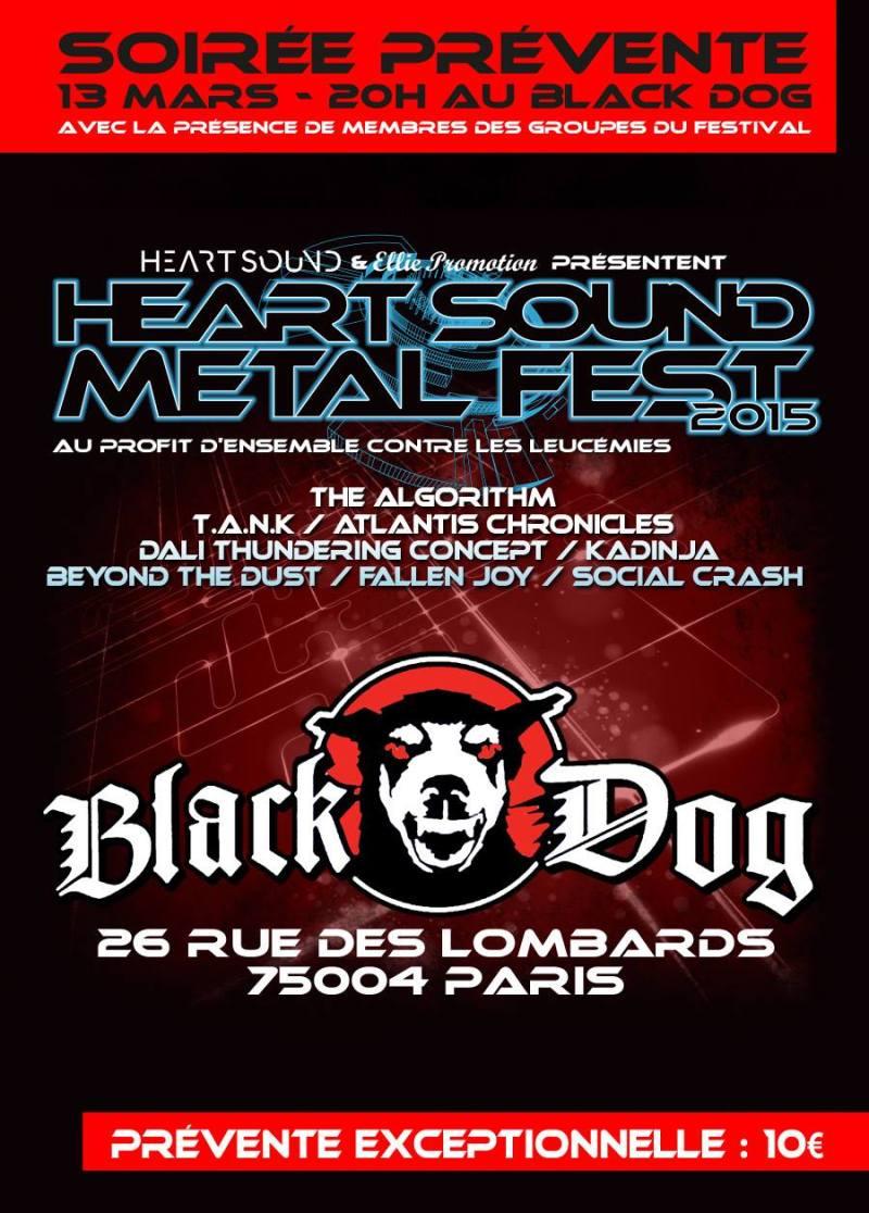 flyer-HSMF2015-BlackDog