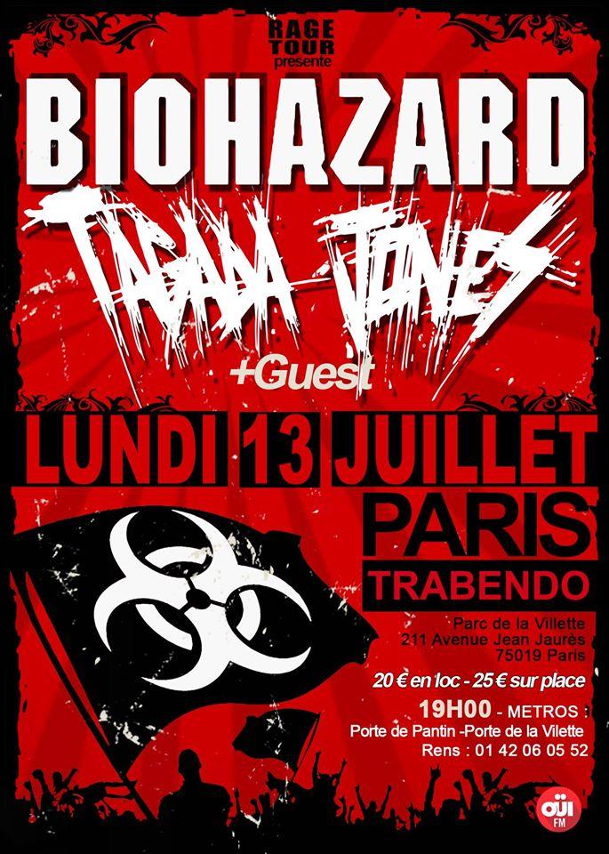 Biohazard-Tagada-Jones-Trabendo-2015