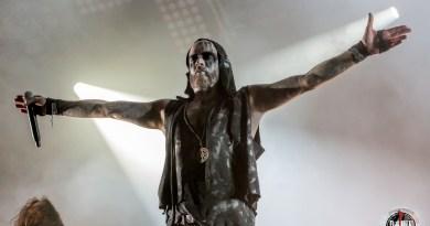 PRIMORDIAL dévoile la vidéo de «To Hell or the Hangman»
