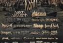 ALCATRAZ Festival : TRIVIUM & LAST IN LINE se rajoutent à l'affiche